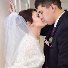 Wedding photographer Mila Adamova (meeladamova). Photo of 16.05.2016
