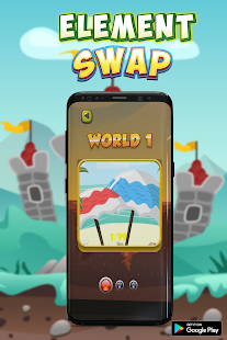 Download Element Swap 2019 For PC Windows and Mac apk screenshot 2