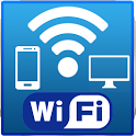WiFi File Transfer Plus icon