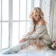 Wedding photographer Ekaterina Orlova (fotovolshebnica). Photo of 04.04.2017
