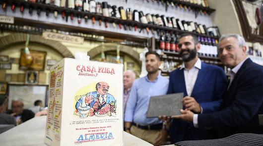 Casa Puga: Almería por los 'cuatro costados'