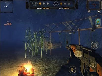 Z.O.N.A Project X Redux Screenshot