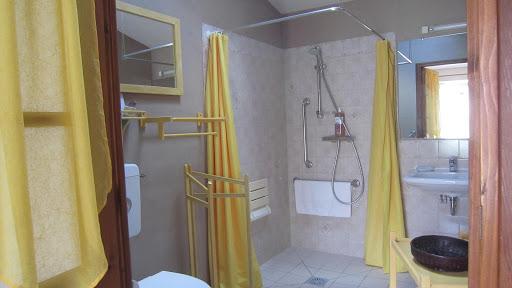 Chambre d'hôtes familiale et accessible Cottage