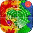 Weather Radar App — Live Weather Maps & Alerts apk