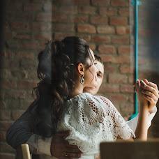 Wedding photographer Vlad Bogdanov (Productionvin). Photo of 29.09.2016