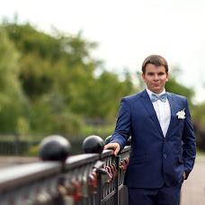 Wedding photographer Ilya Medvedev (MedvedevIlya). Photo of 17.11.2015