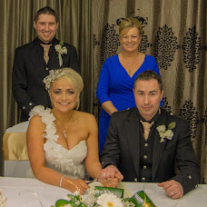 Wedding photographer Brian Murray (bmurray). Photo of 25.01.2015