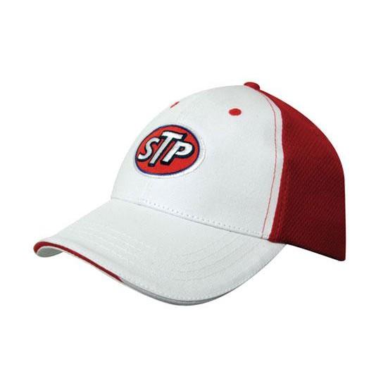 company cap