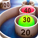 Ball Hop AE - King of the arcade bowling crew! icon