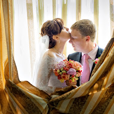 Wedding photographer Oleg Yurev (banzaygelo). Photo of 28.09.2014
