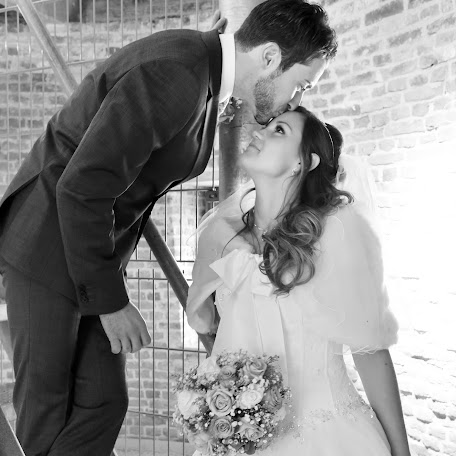 Wedding photographer Vincent Andreoli (vincentandreoli). Photo of 08.02.2017