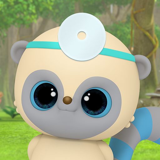 YooHoo: Pet Doctor Games for Kids!