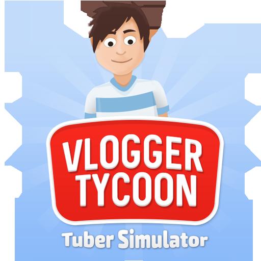 Vlogger Tycoon tuber simulator