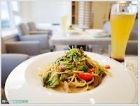 御蓮齋養生蔬食餐廳