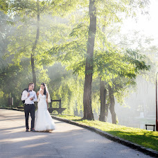 Wedding photographer Constantin cosmin Dumitru (ConstantinCosm). Photo of 24.05.2016