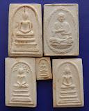 2.กล่องชุดสมเด็จวัดระฆัง 118 ปี พ.ศ. 2533 พร้อมกล่องเดิม