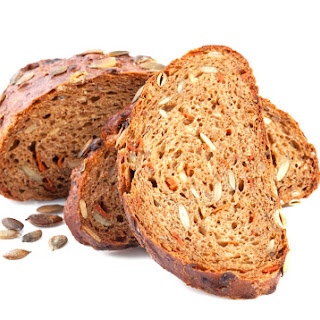 World-Famous Low Carb Bread.