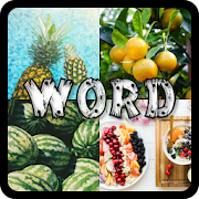 4 Photos 1 Word Guess
