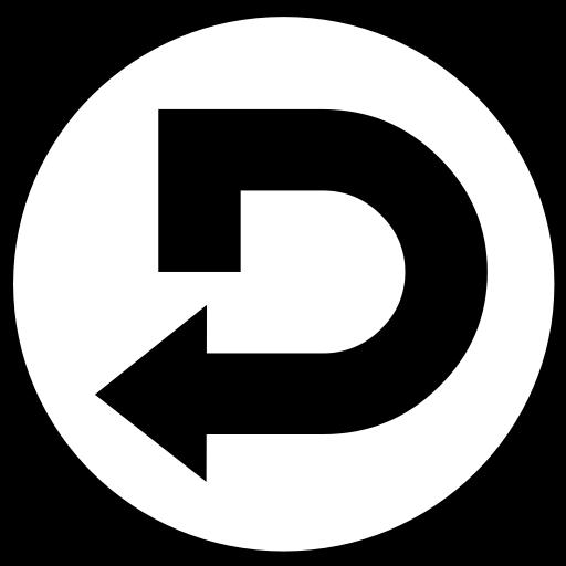DriveTracker 交通運輸 LOGO-玩APPs