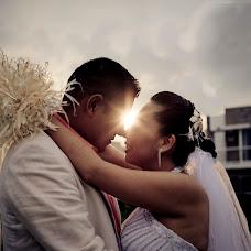 Wedding photographer Omaar Izquierdo (omaarizquierdop). Photo of 30.06.2016
