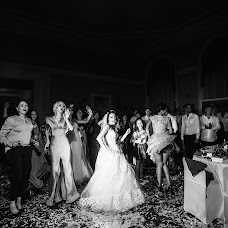 Wedding photographer Yuliya Chumak (YulyiyaChumak). Photo of 13.11.2017