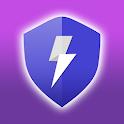 Security Protector - clean Virus, mobile antivirus icon