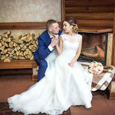 Wedding photographer Olga Manokhina (fotosens). Photo of 11.04.2017