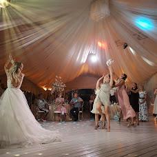 Hochzeitsfotograf Aleksey Malyshev (malexei). Foto vom 19.08.2018