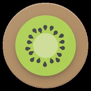 Kiwi UI Icon Pack APK Cracked Download