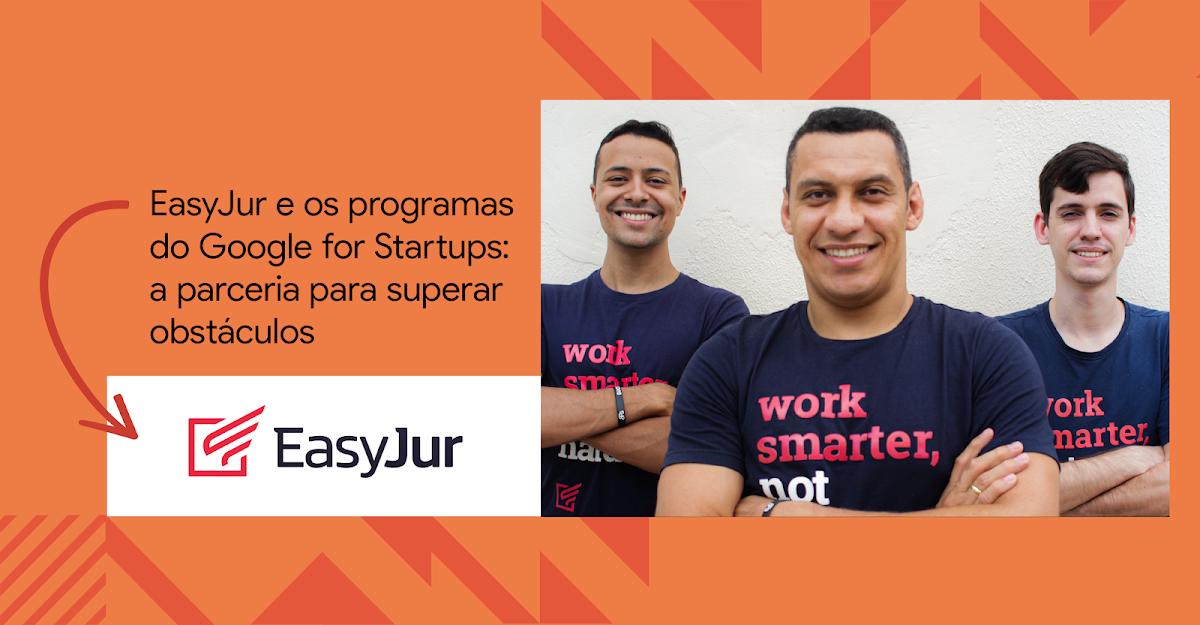 Conheça a EasyJur