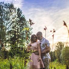 Wedding photographer Evgeniy Rotanev (Johnfx). Photo of 27.09.2016