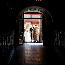 Wedding photographer Boštjan Jamšek (jamek). Photo of 08.06.2017
