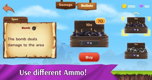 Catapult - castle & tower defense screenshot 4