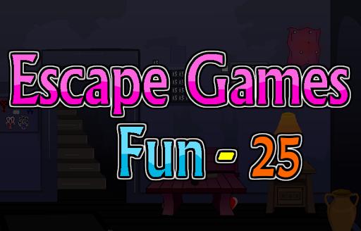 Escape Games Fun-25