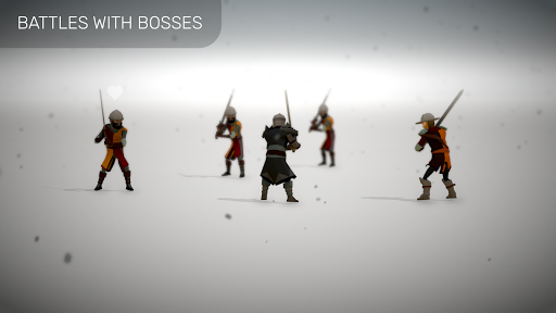 A Way To Slay -  Fight And Turn-Based Puzzle - screenshot