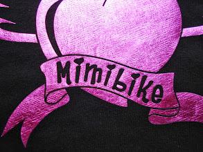 Photo: FLEX : Tshirts personnalisés en flocage flex SUPER SLIVER PURPLE Chemica / Teeshirtmania