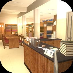 難しいけど面白いアドベンチャーゲーム 脱出ゲーム 学校の図書館からの脱出 Androidゲームズ