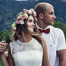 Wedding photographer Alisa Tancyreva (Ainwonderland). Photo of 07.06.2017