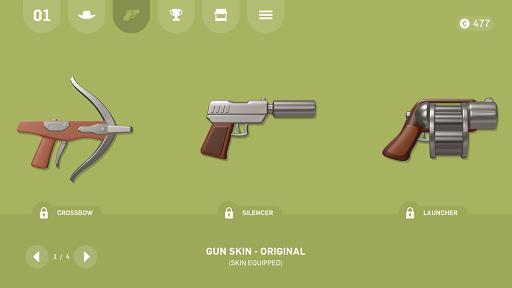 Gumslinger screenshot 7