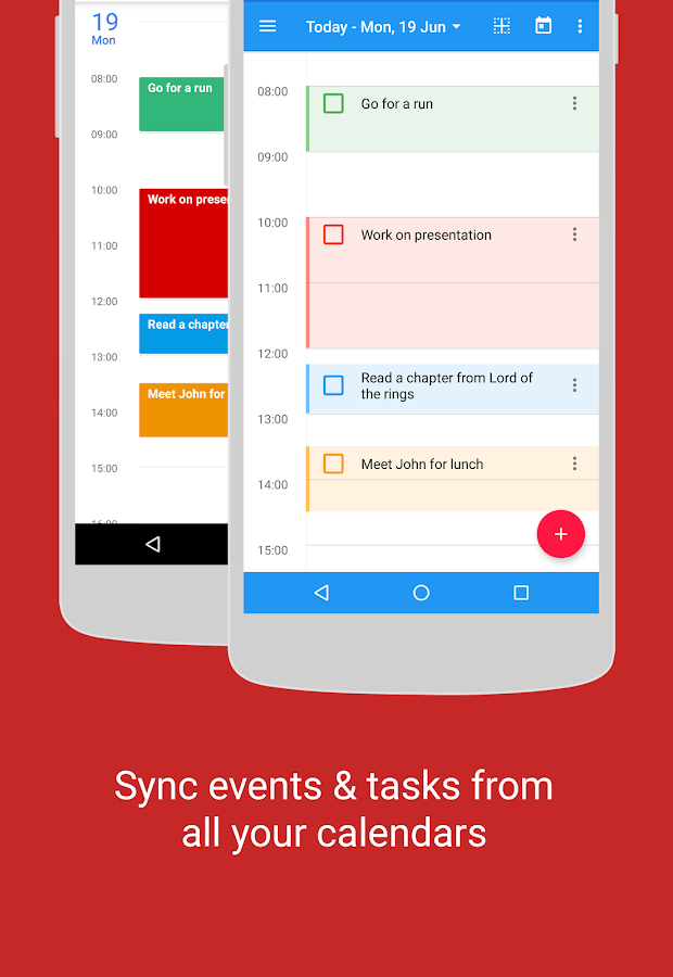 iPoli - Motivational To-Do List, Tasks & Calendar- screenshot