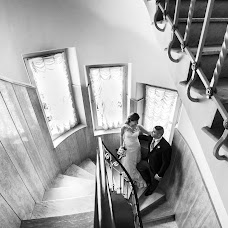 Wedding photographer Francesco Messuri (messuri). Photo of 06.07.2016
