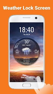 Amber Weather – Local Forecast 3.6.5 [Debloated] Mod Apk 6