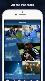 The Chels- screenshot thumbnail