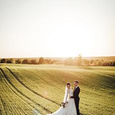 Wedding photographer Dmitro Skiba (DimaSkiba). Photo of 30.07.2018