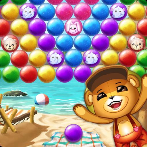 Water Park Bubble Party 休閒 App LOGO-APP開箱王