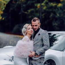 Wedding photographer Rashad Aliev (Rashadali). Photo of 12.12.2017