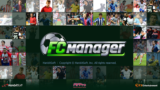 FC Manager - 足球賽