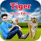 Tiger Photo Editor for PC-Windows 7,8,10 and Mac