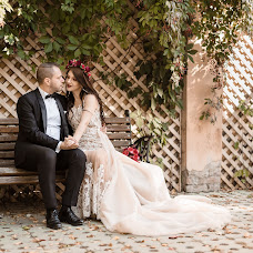 Wedding photographer Anatoliy Rotaru (rotaru). Photo of 24.10.2017