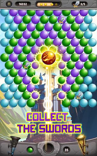 Burst Bubbles image | 4